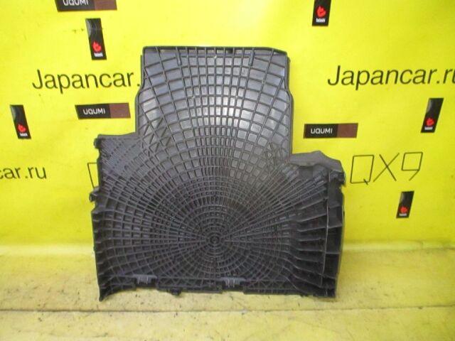 Обшивка салона на Toyota Funcargo NCP20