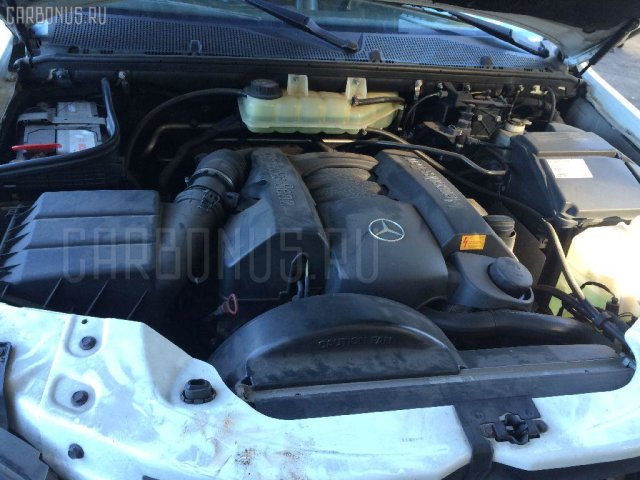 Стоп на Mercedes-benz SL-CLASS W230.475