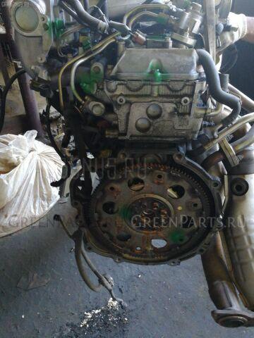 Двигатель на Toyota Brevis JCG10 1JZ-FSE 1241510