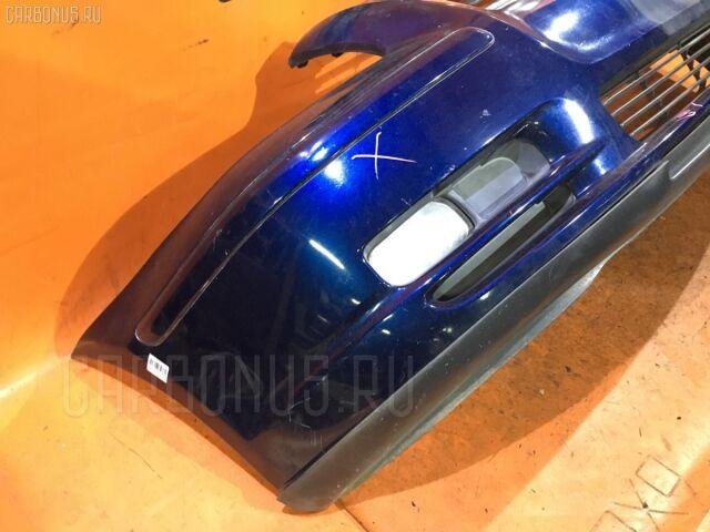Бампер на Toyota Avensis AZT250 05-54
