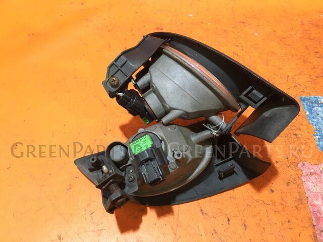 Туманка бамперная на Honda Fit GD1 P3726