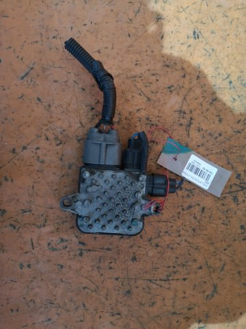 Блок управления вентилятором на Infiniti Q70 Y51HV