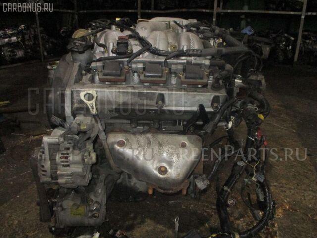 Двигатель на Mitsubishi Diamante F31A 6G73 PH2219
