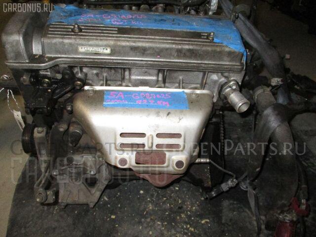 Двигатель на Toyota Sprinter AE110 5A-FE G527825