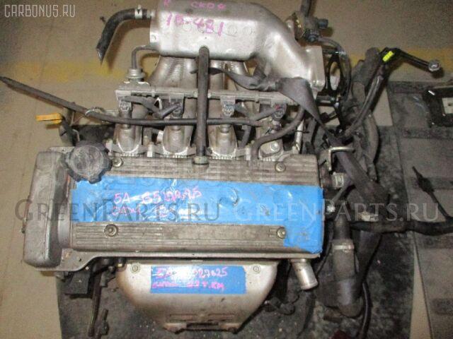 Двигатель на Toyota Corolla Ceres AE100 5A-FE G527825