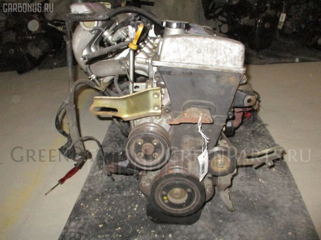 Двигатель на Toyota Sprinter Marino AE100 5A-FE G527825