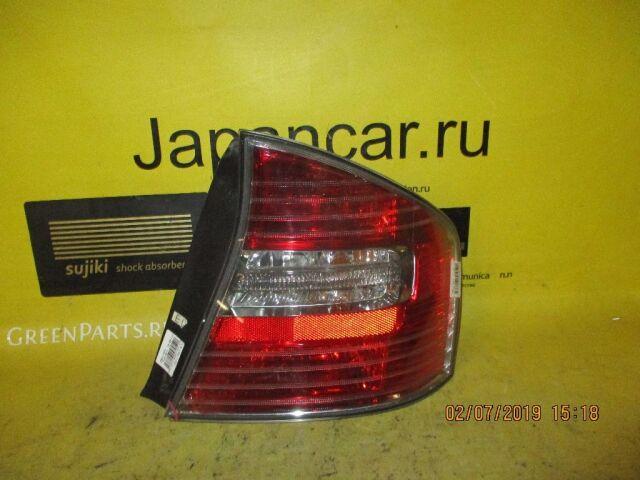 Стоп на Subaru Legacy BL5 220-20806