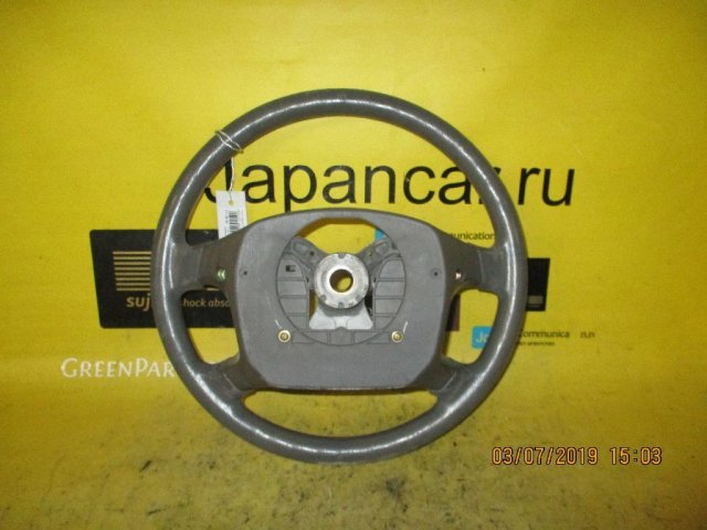 Руль на Toyota Gaia SXM10G