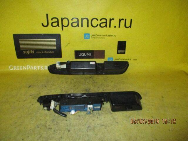 Блок упр-я стеклоподъемниками на Subaru Forester SG5