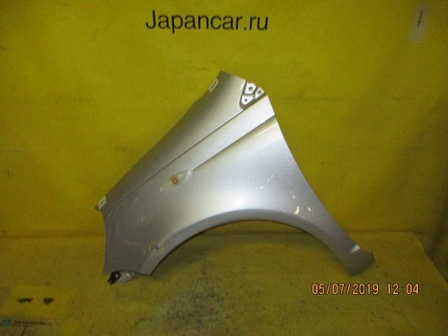 Крыло на Toyota Echo NCP13L