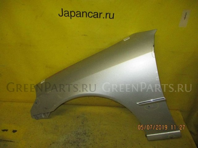 Крыло на Toyota Mark II GX110, GX115, JZX110, JZX115