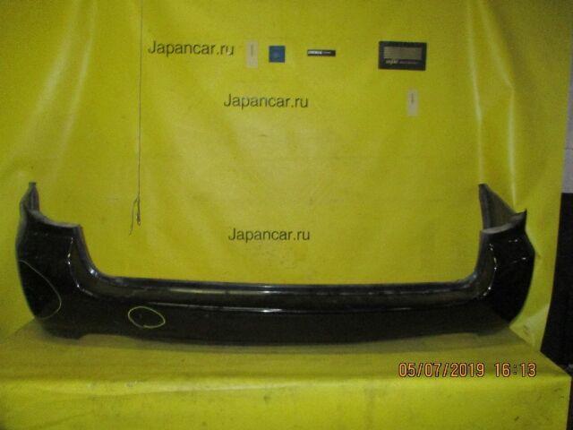Бампер на Subaru Legacy Wagon BP5