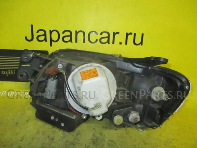 Фара на Subaru Legacy B4 BE5 100-20651