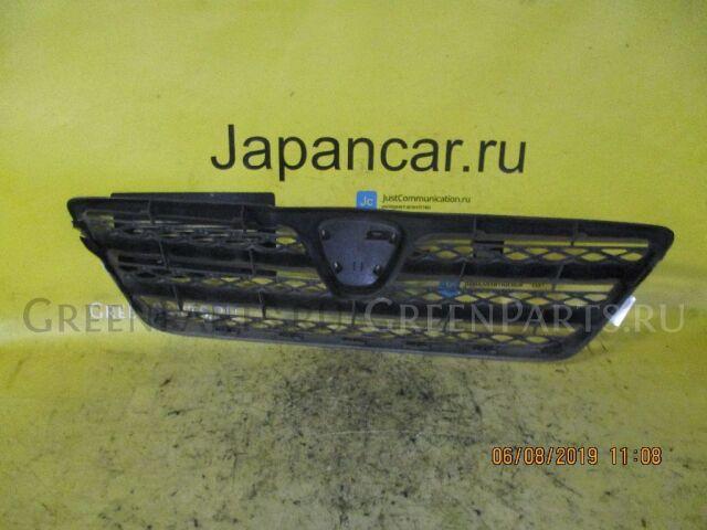 Решетка радиатора на Toyota Allex NZE121