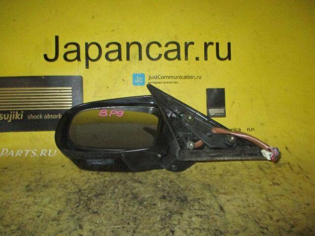 Зеркало двери боковой на Subaru Outback BP9