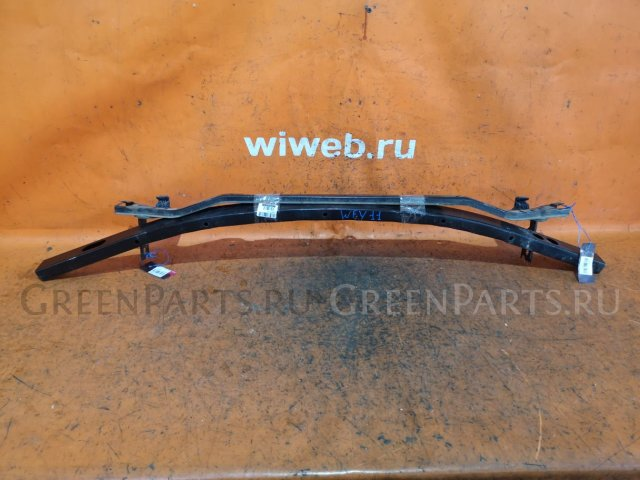 Жесткость бампера на Nissan Wingroad WFY11