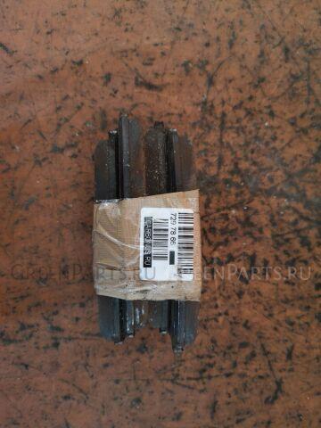 Тормозные колодки на Nissan INFINITI Q45 G50, HG50, NG50, NHG50