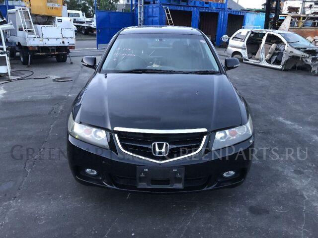 Уплотнение двери на Honda Accord CL7