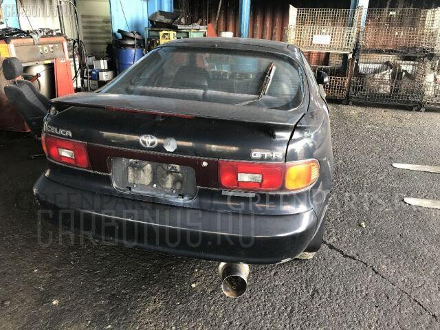 Крышка топливного бака на Toyota Mark II MX83