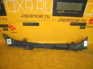 Подкрылок на Honda Stream RN2 D17A