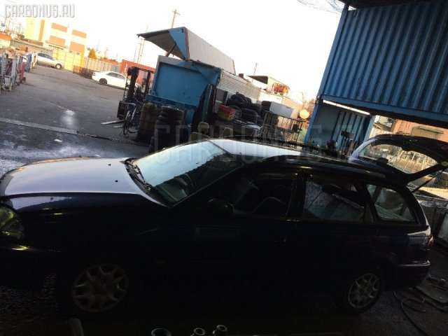 Крышка топливного бака на Toyota Chaser SX100