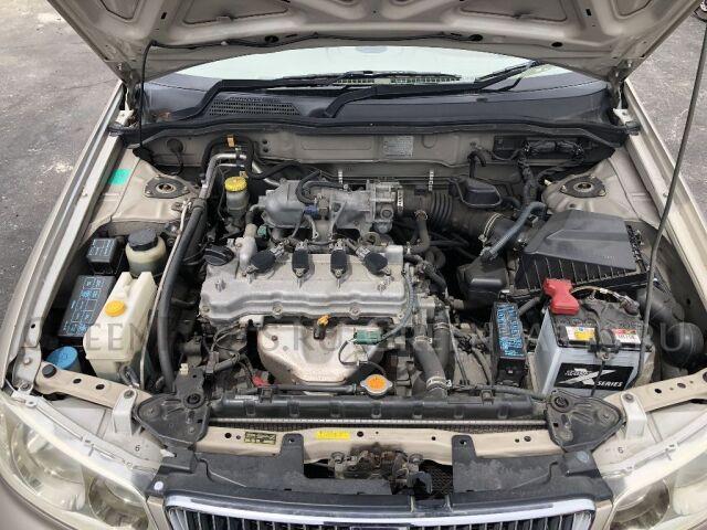 Регулятор скорости мотора отопителя на Nissan Cedric ENY33, HBY33, HY33, MY33, PY33, UY33, Y33