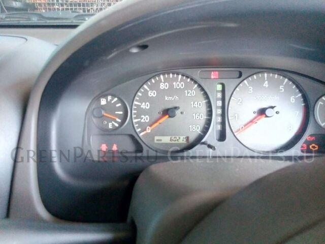 Катушка зажигания на Nissan Primera Wagon WQP11 QG18DE