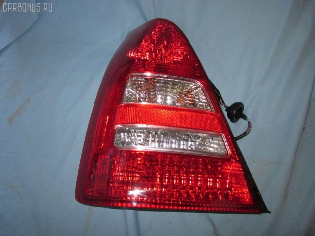 Стоп на Subaru Forester SG5 220-20759