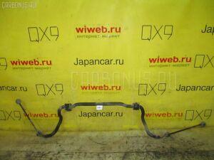 Стабилизатор на Honda Stepwgn RG1 K20A