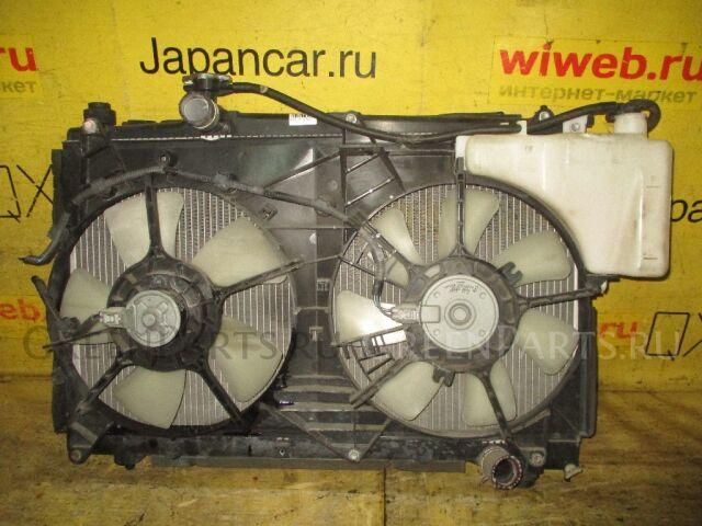 Радиатор двигателя на Toyota Noah AZR60G 1AZ-FSE