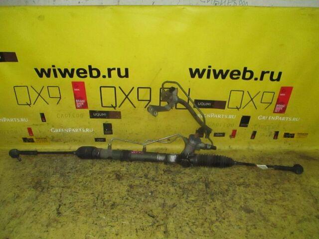 Рулевая рейка на Nissan Wingroad WFY11 QG15DE