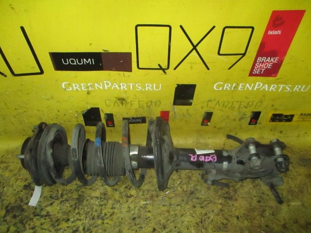 Стойка амортизатора на Toyota Corolla II EL51, EL53, NL50