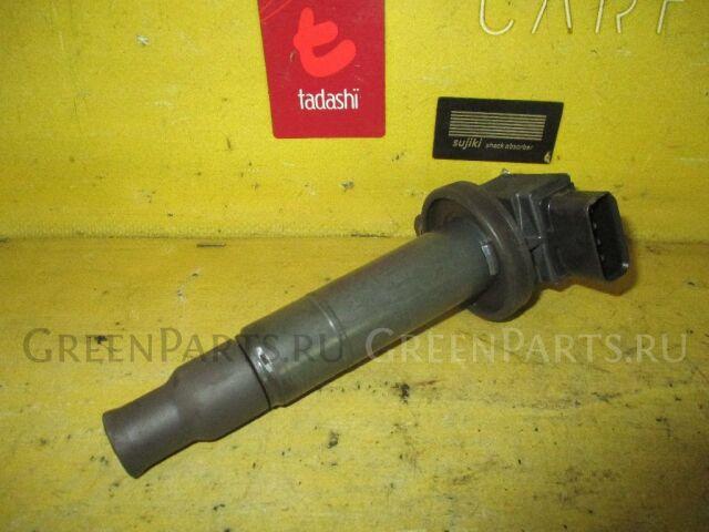 Катушка зажигания на Toyota Vitz NCP10, NCP13, NCP15, NCP95, SCP10, SCP13, SCP90 1NZ-FE, 1SZ-FE, 2NZ-FE, 2SZ-FE