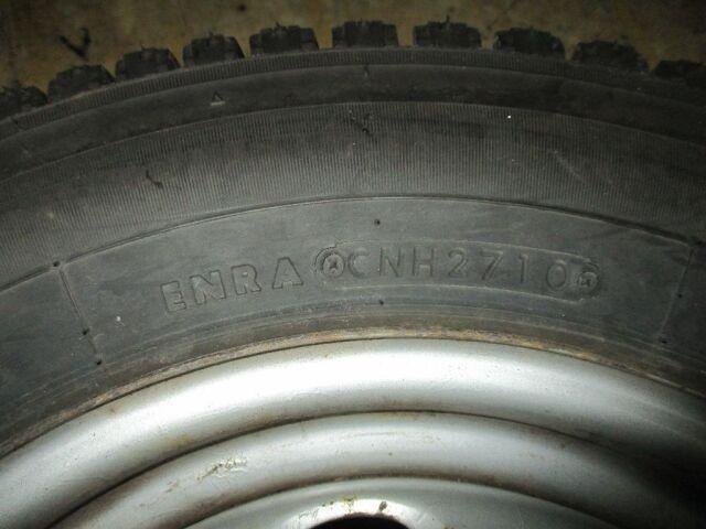 шины BRIDGESTONE BLIZZAK W965 145/0R12LT6P