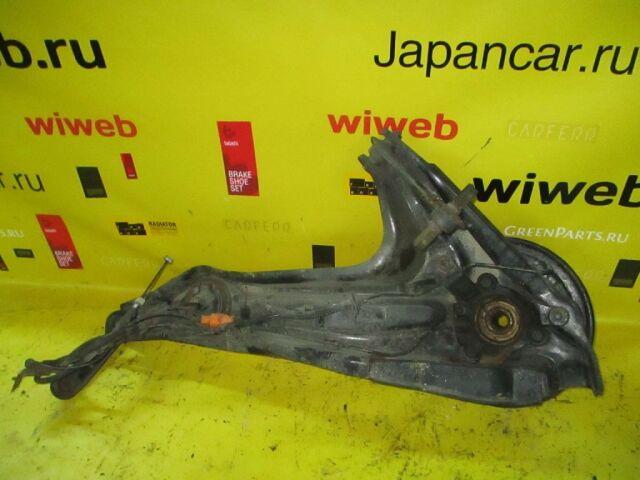 Ступица на Honda CR-V RD1 B20B