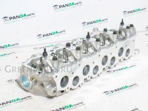 Головка блока цилиндров на Mitsubishi Pajero 4D56T MMC01-4D56-A
