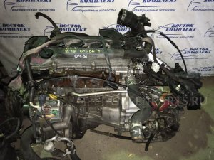Кпп автоматическая на Toyota Estima ACR30W 2AZ-FE U241E-01A