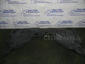 Защита двигателя на Subaru Impreza GG3 EJ15