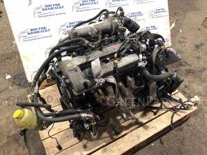 Двигатель на Mazda Familia BJ5W ZL-DE