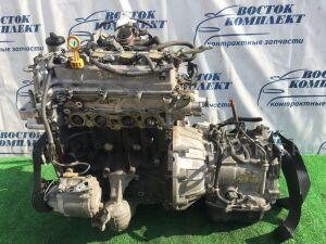 Двигатель на Toyota Bb QNC21 3SZ-VE 1873211