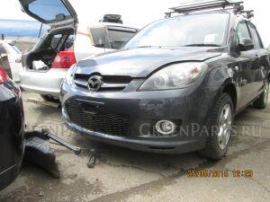 Подкрылок на Mazda Demio DY3R ZJ-VE