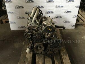 Двигатель на Mitsubishi Lancer CS2A 4G15