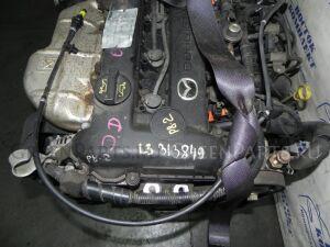 Двигатель на Mazda Mpv LW3W L3-DE 313849