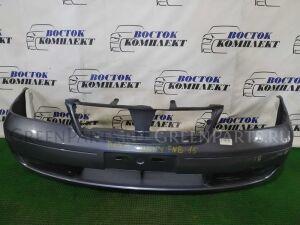 Бампер на Nissan Sunny FNB15 QG15DE