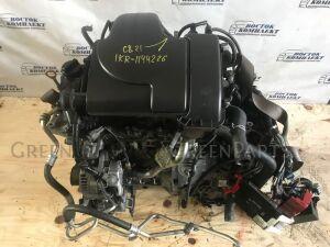 Двигатель на Toyota Passo KGC30 1KR-FE 1144226