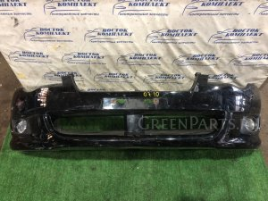 Бампер на Subaru Legacy BP5 114-77828