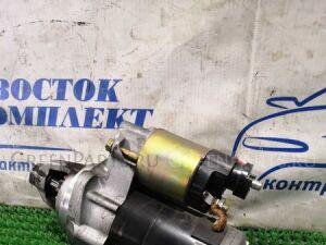Стартер на Honda Fit GD1 L13A 428000-2060