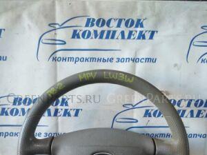 Руль на Mazda Mpv LW3W L3-DE
