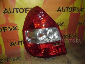 Стоп на Honda Fit GD1 L13A 49-49