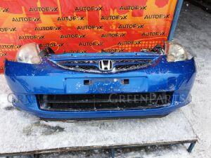 Ноускат на Honda Fit GD1 L13A 4945